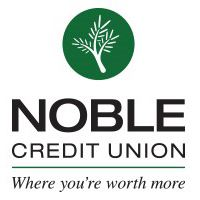 Visit the Noble Credit Union website