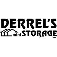 Visit Derrel's Mini Storage website