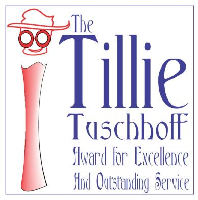 Tillie Award